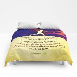 Press On! Comforters
