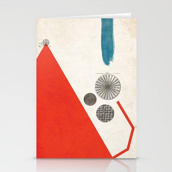 Ratios II. Stationery Cards