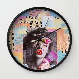 Bellamia Wall Clock