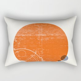 Mars I Rectangular Pillow