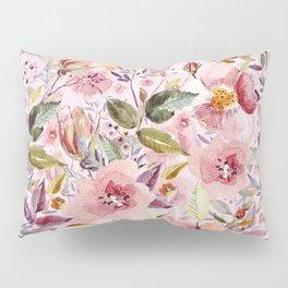 Late Summer Garden Pillow Sham