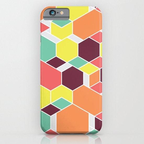 Hex P II iPhone & iPod Case