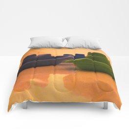 Rub A Dub DUB Comforters