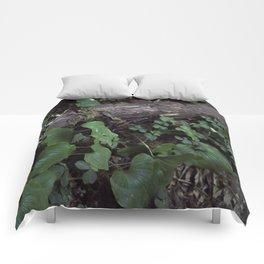 Leafies Comforters