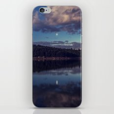 Planetary Conjunction iPhone & iPod Skin