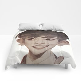 CHNL Comforters