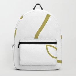 pear fruit Backpack