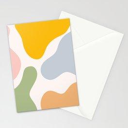 Rambla III Stationery Cards