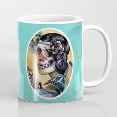 Queen of Indulgence  Mug