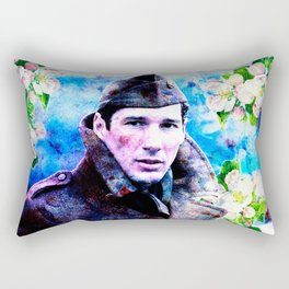 Richard OG Rectangular Pillow