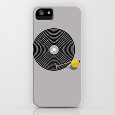 Zen vinyl iPhone (5, 5s) Slim Case