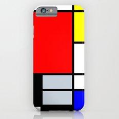 Mondrian Slim Case iPhone 6
