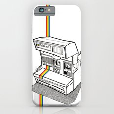 Polaroid Spirit 600 CL iPhone 6s Slim Case