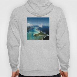 Bora Bora: South Pacific Paradise Hoody
