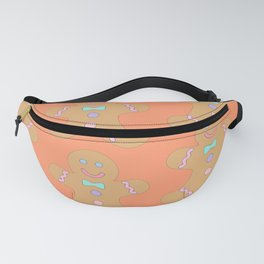 cookie Fanny Pack