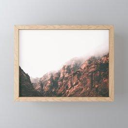 Utah II Framed Mini Art Print