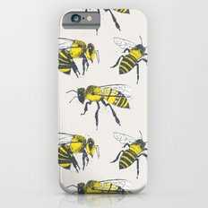 Bees Slim Case iPhone 6