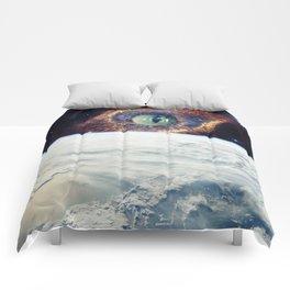 the vigilant Comforters