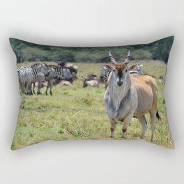 Eland Rectangular Pillow