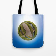 Polderworld Tote Bag