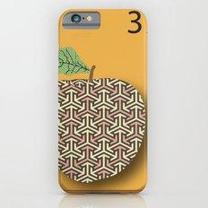 Patterned Apple iPhone 6s Slim Case