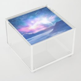 Dreaming Acrylic Box