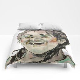 Dopey Abbi Comforters