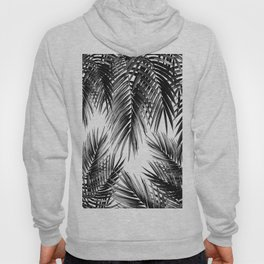 Palm Leaf Jungle Vibes #3 #tropical #decor #art #society6 Hoody