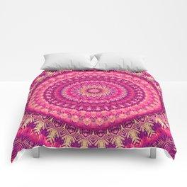 Mandala 303 Comforters