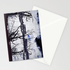 Mediator ~ Abstract Stationery Cards