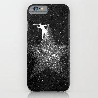 Stargazing iPhone 6s Slim Case