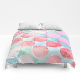 Circled Comforters