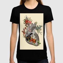 Nature's Heart T-shirt
