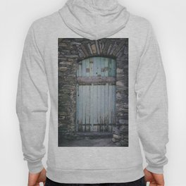 Old Blue Door II Hoody