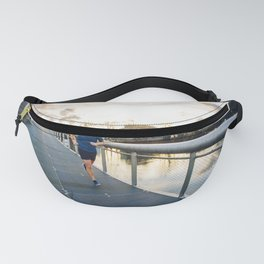 Healthy lifestyle Fanny Pack