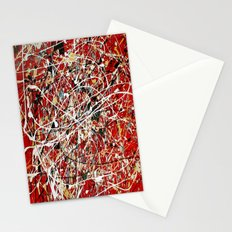 No. 8 Stationery Cards