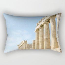 Akropolis Rectangular Pillow
