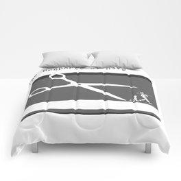 TPoH: cutting room Comforters