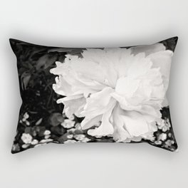 Dark Glow Rectangular Pillow