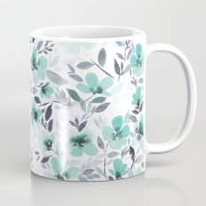 Espirit Mint  Mug