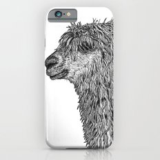 Alpaca iPhone 6s Slim Case