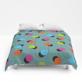Dots pattern Comforters