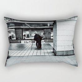 To Alewife Rectangular Pillow