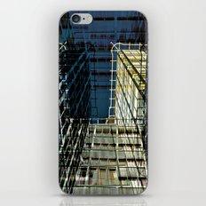 Urban Berlin Facade iPhone & iPod Skin
