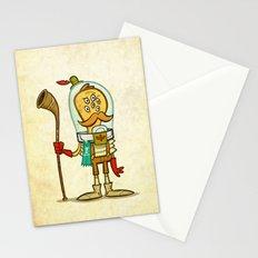 Alphorn Champion 1908 Stationery Cards