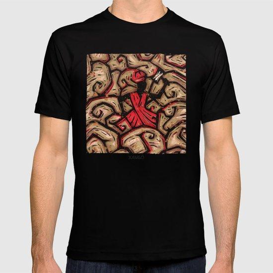 Orixás - Xango T-shirt
