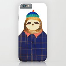 Hipster Sloths be like. iPhone 6s Slim Case