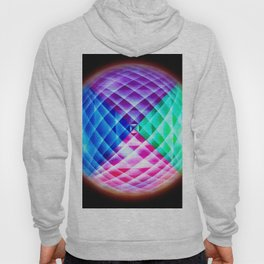 Abstract perfection  110 Hoody