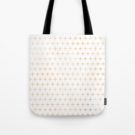 The Plus Side Tote Bag