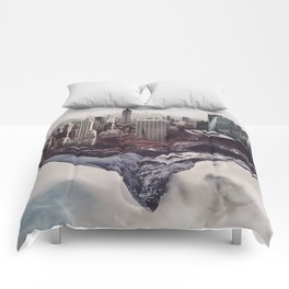 Contradiction Comforters